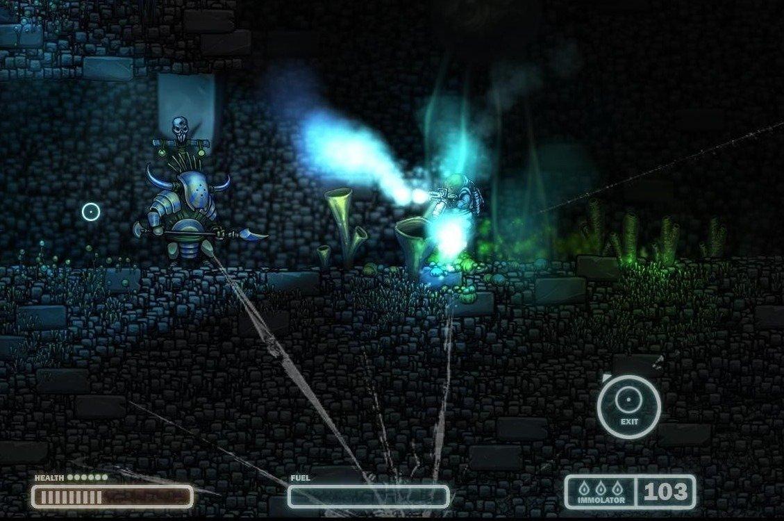 Capsized - Тайна третьей планеты