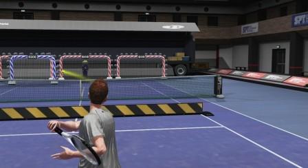 Virtua Tennis 4 – аристократический спорт
