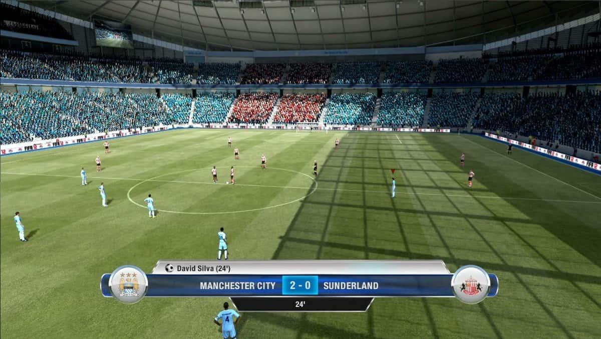FIFA 12 – Лучший симулятор 2011 года