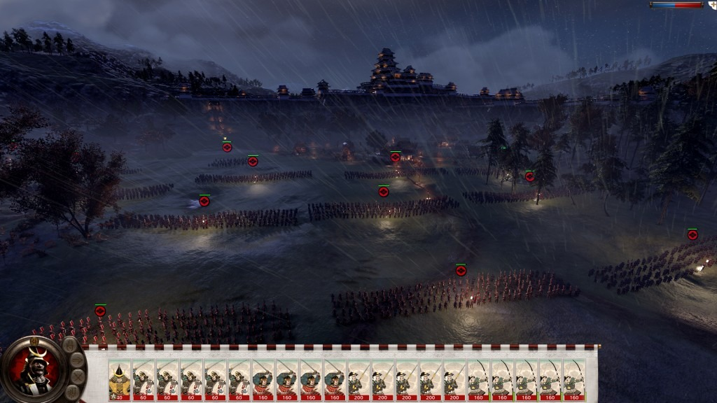 Shogun 2 :Total War